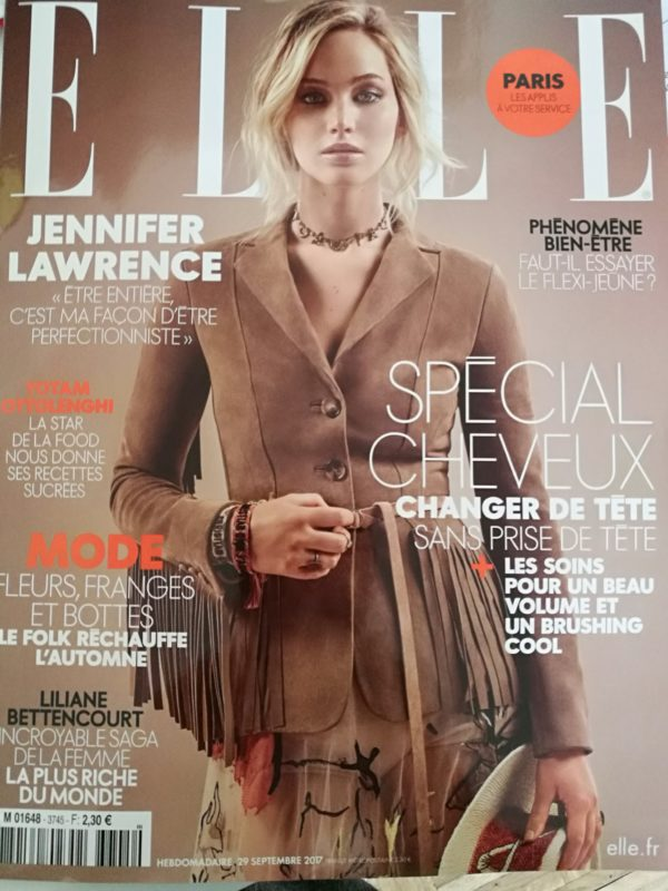 Elle magazine curcumabox